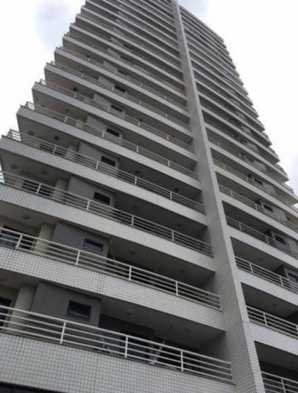 Apartamento Em Aldeota, Fortaleza/ce De 72m² 2 Quartos À Venda Por R$ 420.000,00 - Ap416504