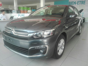 Citroen C-elyseé Feel 1.600 Cc