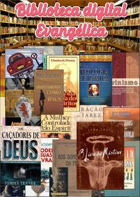 Biblioteca Digital Do Pregador Mais De 1.000 Exemplares