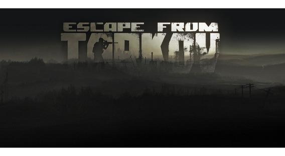 Escape From Tarkov Standard Edition Key Original Envio Agora