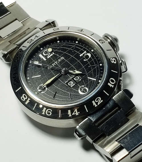 Relógio Cartier Pasha C