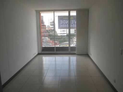 Apartamento En Arriendo Campohermoso 279-18556