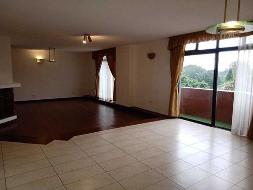 Imagen 1 de 9 de Apartamento En Venta Zona 15