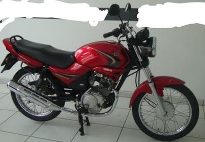 Yamaha Yamanha Ybr 125