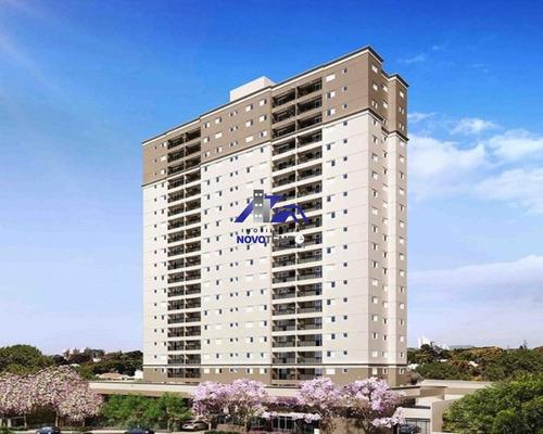 Apartamento Residencial À Venda, Parque Viana, Barueri. - Ap0062 - 67873715
