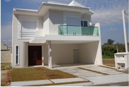 Venda Casa De Luxo Sorocaba Brasil - 929