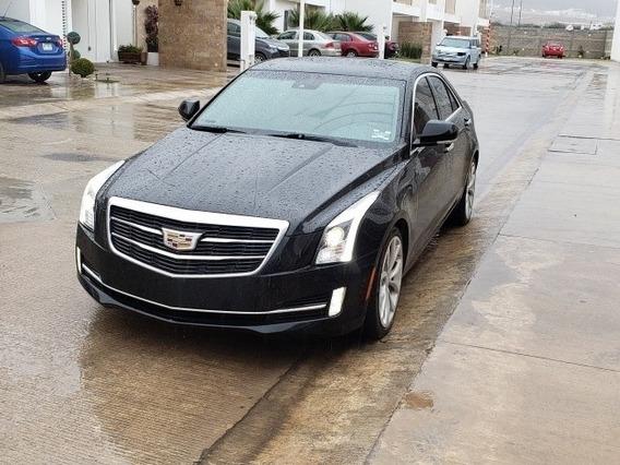 Cadillac Ats 2.0 Premium At 2016