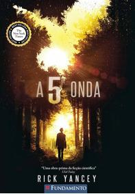 Livro A Quinta Onda