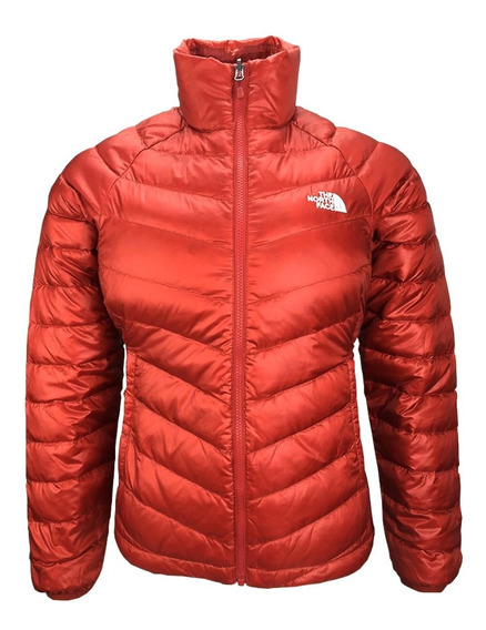 Chamarra The North Face W Flare Down Jkt Cardinal Red