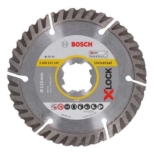 Imagen 1 de 1 de X-lock Disco Diamantado