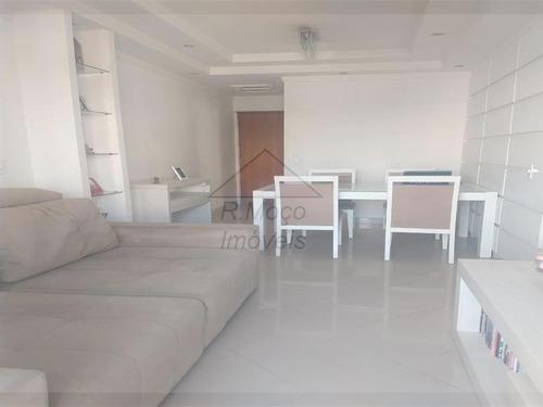 Imagem 1 de 15 de Apartamento Chácara Califórnia São Paulo/sp - 670