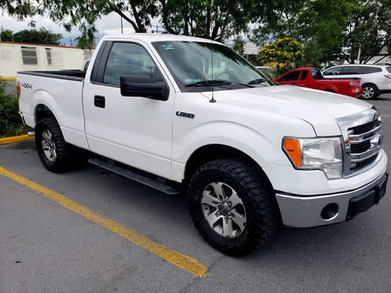 Ford Lobo 4x4 2014