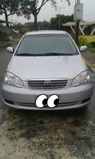 Toyota New Sensation 1.6