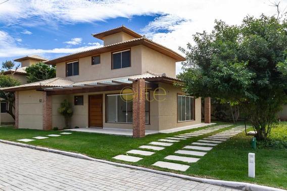 Casa Em Condomínio-à Venda-manguinhos-armação Dos Búzios - Ebcn40127