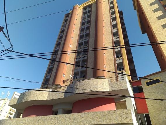 Apartamento En Venta En Urb Los Caobos Cód: 20-7444 Mfc