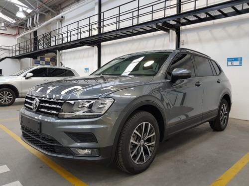 Volkswagen Tiguan Allspace 1.4 Tsi Trendline Dsg My21 0km