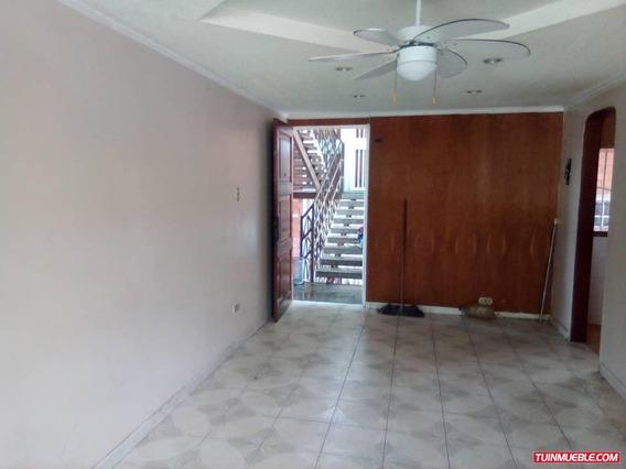 Apartamentos En Alquiler Urbanizacion La Rosa Guatire