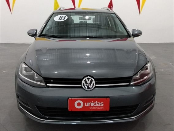 Volkswagen Golf 1.4 Tsi Variant Highline 16v Total Flex 4p T