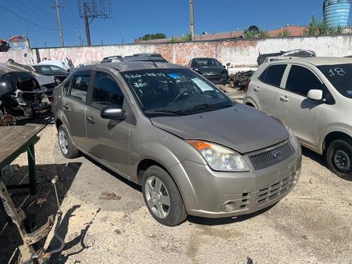 Ford Fiesta 1.0 2008 Sucata Para Retirada De Peças