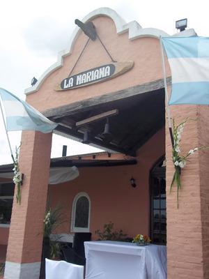 Dia De Campo Estancia La Mariana Promocion Mercado Libre