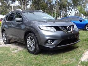 Nissan X-trail Advance 2015.. Seminueva...