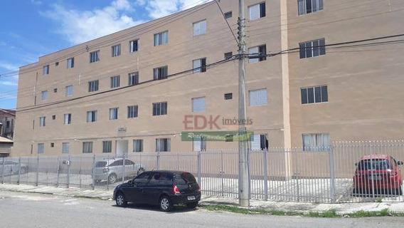 Apartamento Com 2 Dormitórios À Venda, 60 M² Por R$ 135.000 - Jardim Princesa - Pindamonhangaba/sp - Ap3480