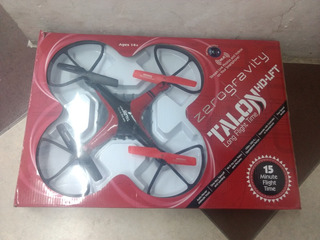 Drone Zerogravity Wifi Camara Control
