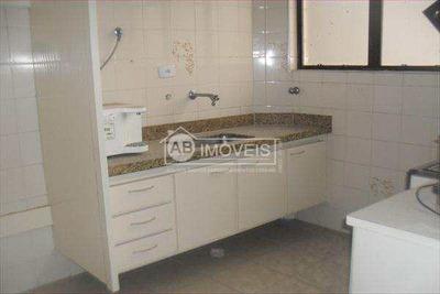Apartamento Com 2 Dorms, Pompéia, Santos - R$ 560 Mil, Cod 2071 - V2071