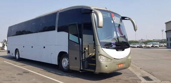 Ônibus Executivo Irizar 370 Super Conservado Mercedes Rs