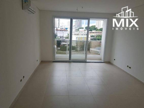 Sala Comercial Centro Guarulhos - Ecco Tower - 1 Vaga - Sa0046