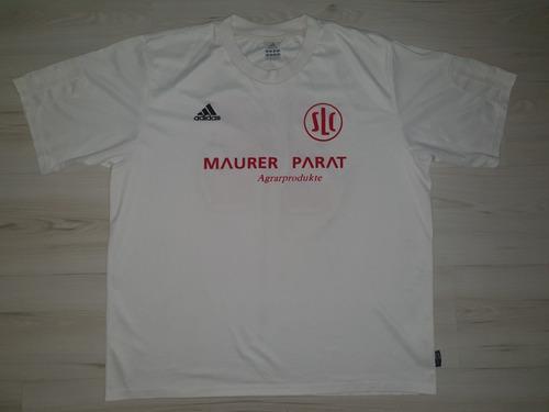 Camisa Do Ludwigshafen Sport Club 1925 E. V. Futebol Alemão
