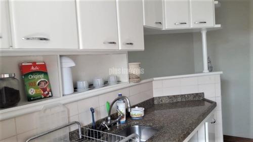 Imagem 1 de 15 de Aproveite A Oportunidade. Excelente Apartamento! - Pp17046