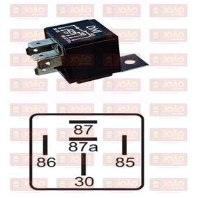 Rele Auxiliar Universal 5 Terminais 24v 40/10a C/sup Dni0240