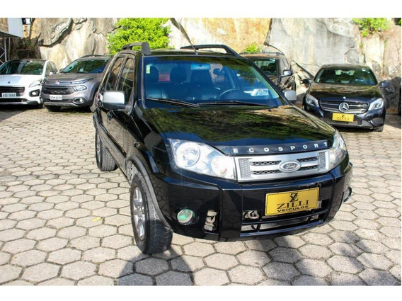 Ford Ecosport Xlt Freestyle 1.6 Mt