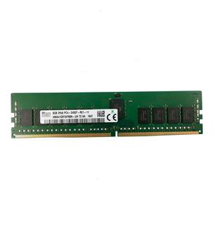 Memoria Ram Ddr4 8gb Skhynix 1rx8 Pc4 - 2400t Pc Desktop