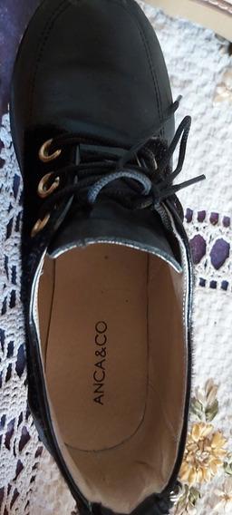 Zapatos Casi Nuevos Anca Y Co