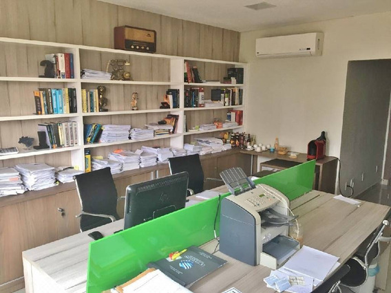 Sala Pronta Para Trabalhar - 22912