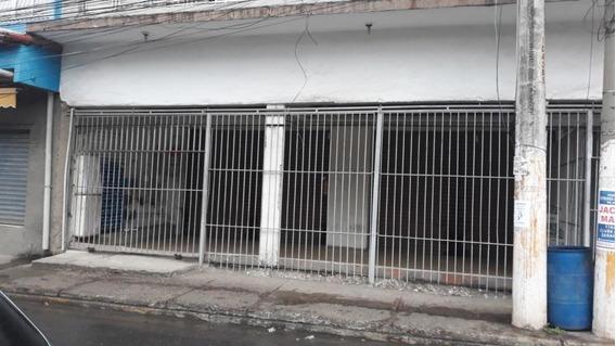 Ponto Em Chácaras Rio-petrópolis, Duque De Caxias/rj De 120m² 1 Quartos Para Locação R$ 1.800,00/mes - Pt344693
