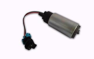 Bomba De Combustível - Street (dinâmica Bombas)