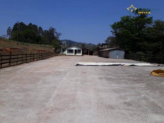 Sítio À Venda Em Jaboticabal - Socorro Sp - Si0256
