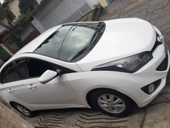 Hyundai Hb20s 1.0 Comfort Plus Flex 4p 2014