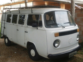 Volkswagen Kombi 1987