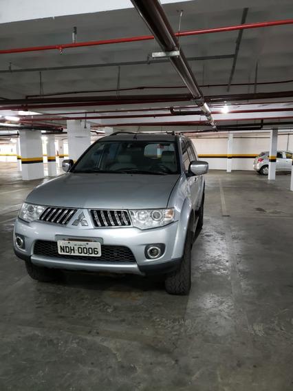 Mitsubishi Pajero Dakar 3.2 Hpe 4x4 7 Lugares