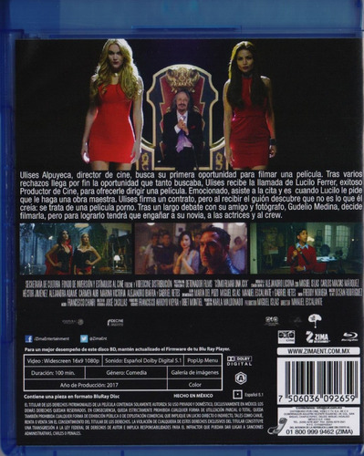 Pelicula porno sinopsis filmando pelicula porno Como Filmar Una Xxx Manuel Escalante Pelicula Blu Ray Mercado Libre