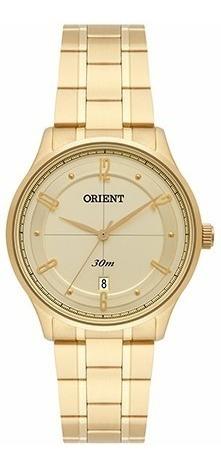 Relógio De Pulso Orient Feminino Cód. Fgss1122