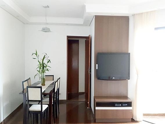 Apartamento Para Venda Na Vila Paulicéia, Apenas À 6 Minutos A Pé Do Metrô Jardim São Paulo, 3 Dormitórios (1 Suíte), 2 Vagas E Condomínio Com Lazer - Ap01139 - 34182517