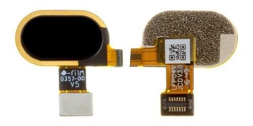Flex Huella Botón Home Inicio Motorola Moto G5 Xt1670