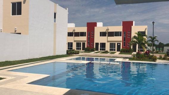 Casa En Renta Km 7 Carretera Barra Vieja, Ejido Plan De Los Amantes, Barra Vieja