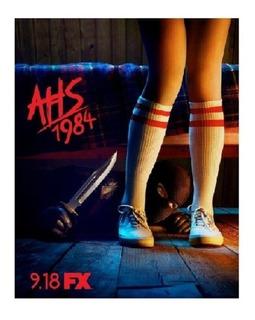 American Horror Story - Temporada 9 - Dvd