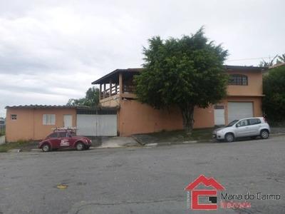 Venda - Casa Centro / Cotia/sp - 4929